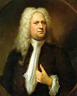 Handel 1733