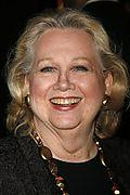 Barbara cook 2007