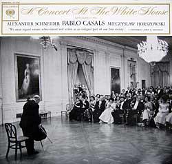 Casals-whitehouse