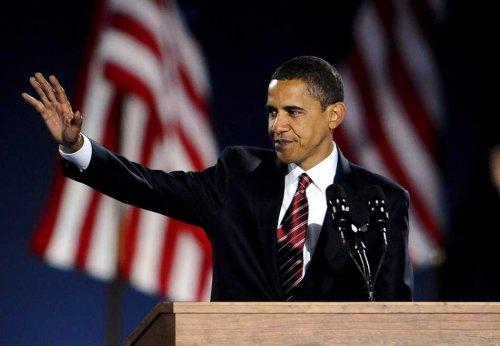 Obama grant park 2