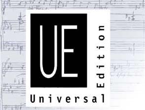 Universal Edition logo