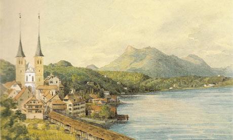 Mendelssohn-Lucerne