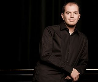Kirill gerstein 2010