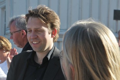 LOA Risør - Sven Goll