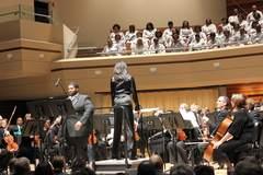K. Pullums:Sinfonietta