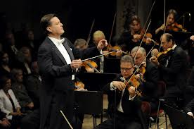 Christian thielemann and Dresden SK